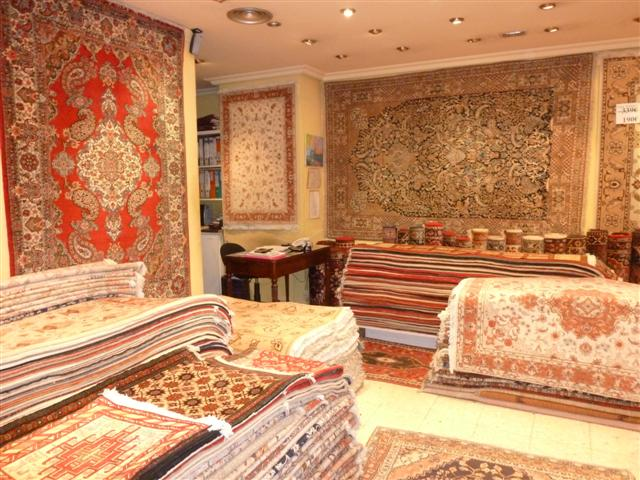 Arte persa for Origen de alfombra